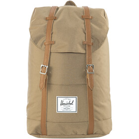 Herschel Retreat Backpack 19,5l Unisex, cub/tan